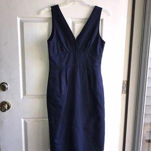 Classic J Crew dress.